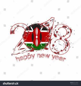 2018 Kenya