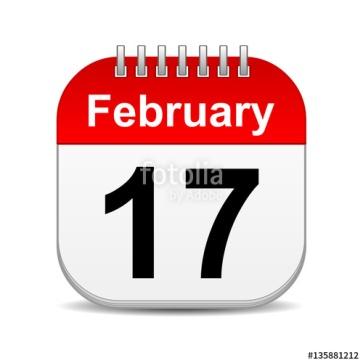 Feb 17