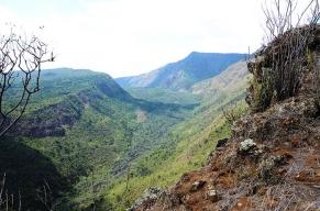 Mt. Suswa