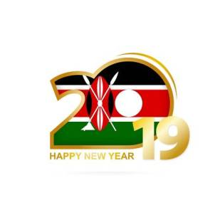 Happy New Year Kenya